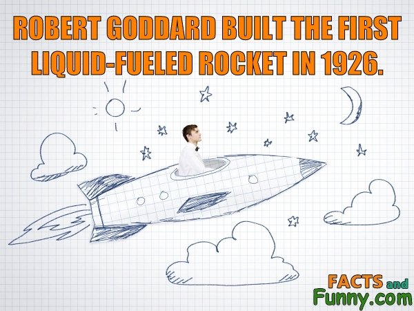 Photo about rocket and goddard